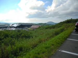 国道342東成瀬村栗駒山荘~須川温泉 (22)