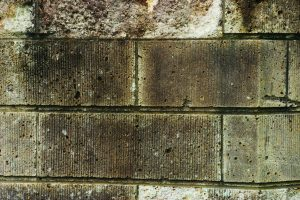 ブロック塀 劣化