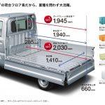 ベッドマットが入る荷室が長い車なら自力で引っ越しも!