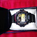 ウリドキの買取でGショック査定額が2倍に!感想「腕時計の売却に使える」